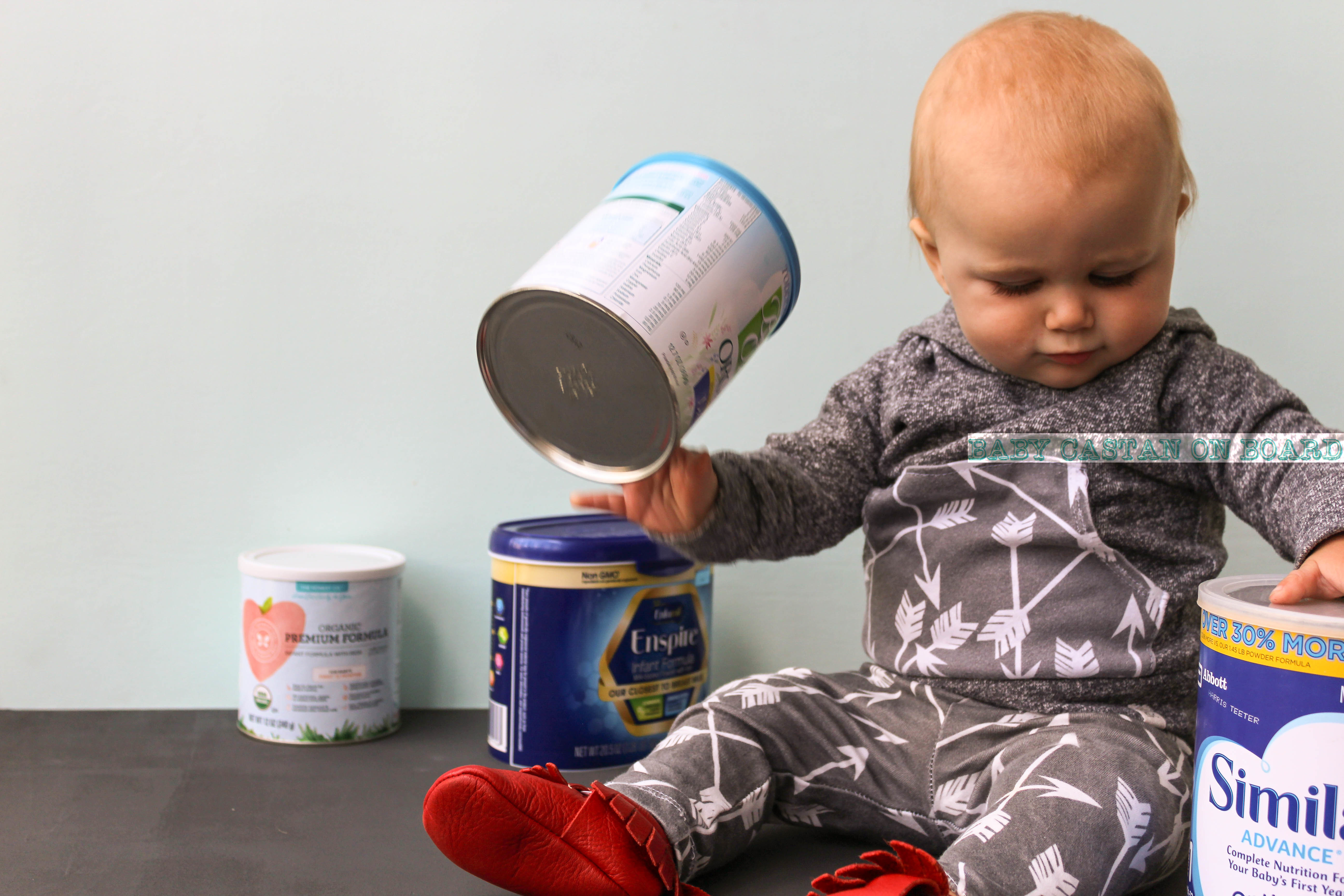 All About Baby Formula A Comparison Of Brands Baby