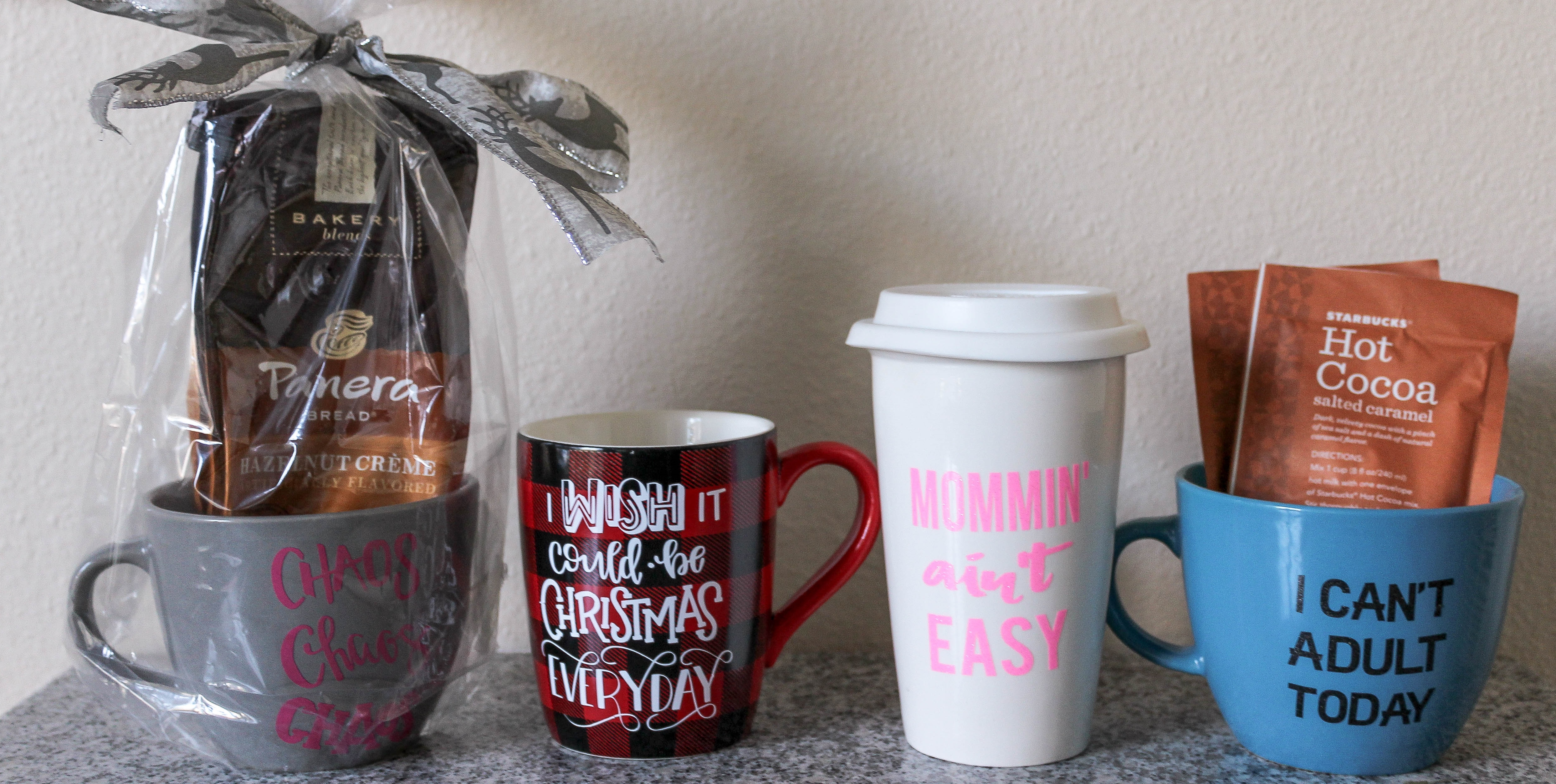 Easy And Inexpensive Diy Holiday Gifts For Mom Baby