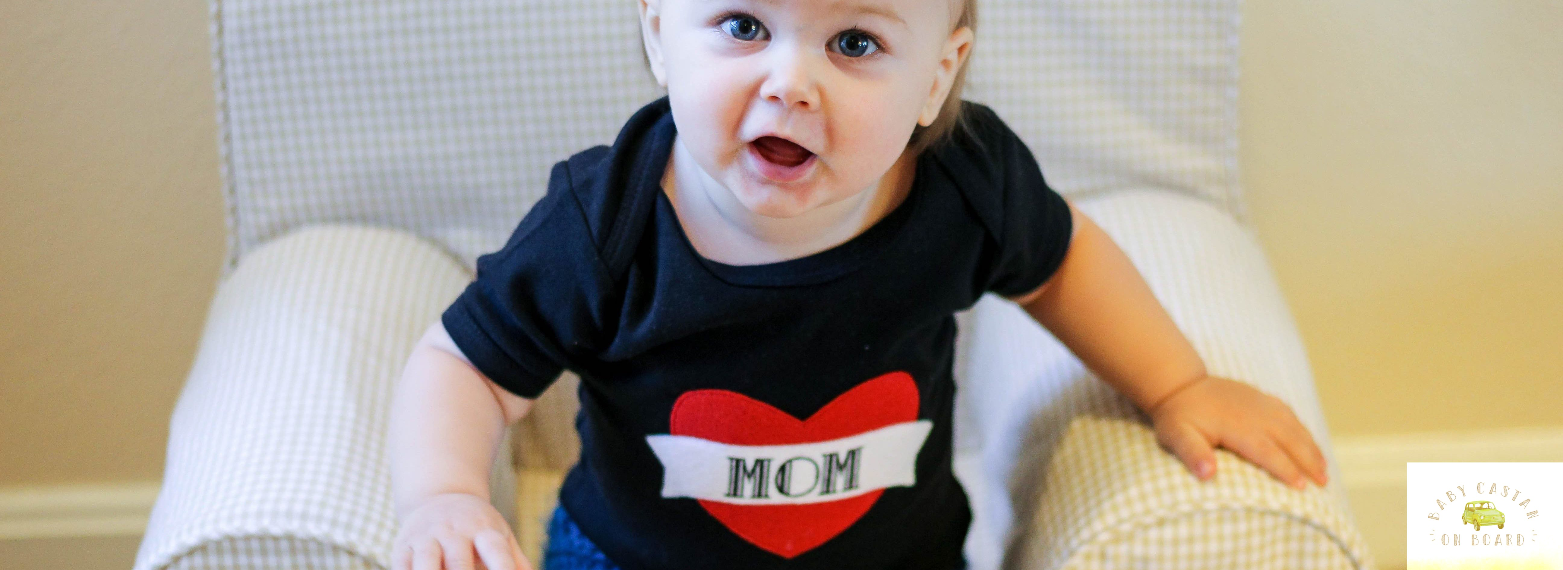 the sweetest valentines day outfits for baby baby castan on board