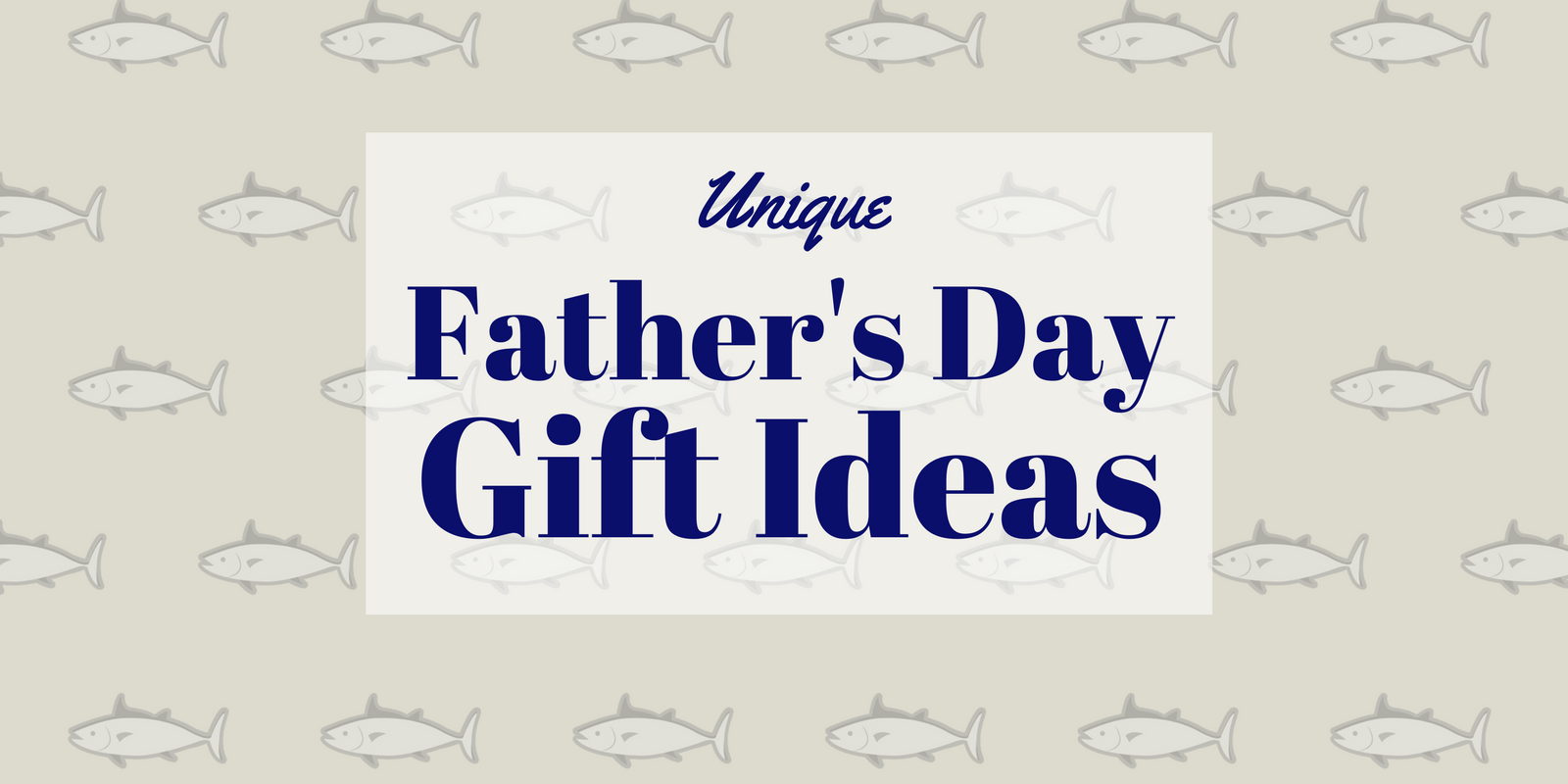 Unique Father's Day Gift Ideas For the Dad Who Thinks He ...